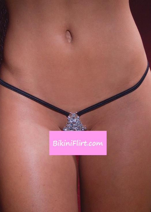 Front Thong Bikini 81