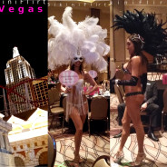 Las Vegas Lingerie & Bikini Show
